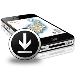 Download map of El Hierro car hire