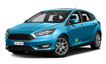 Ford Focus 5t