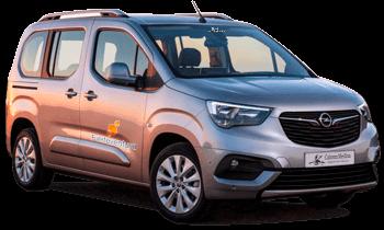 Opel Combo Mietwagen