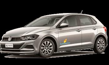 Mietwagen VW Polo
